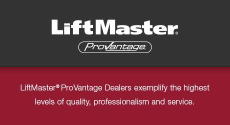 Attirant LiftMaster